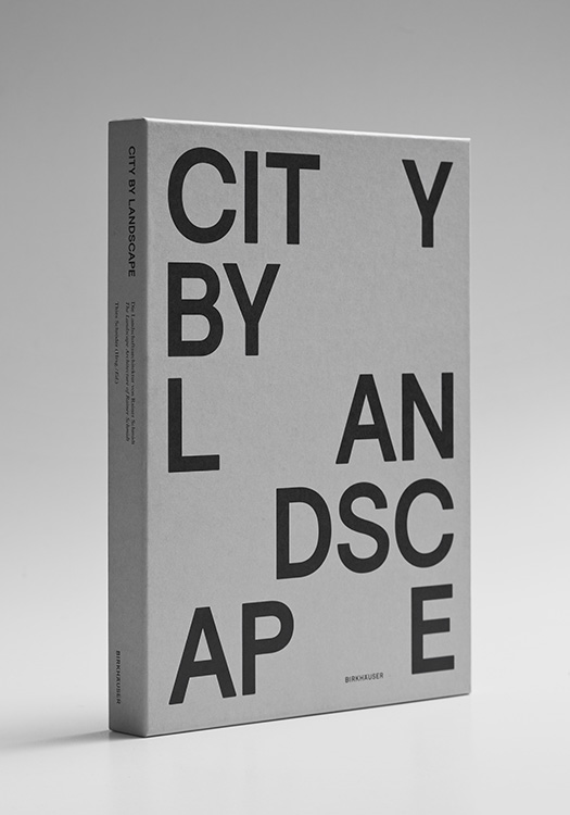 HORT: City by Landscape