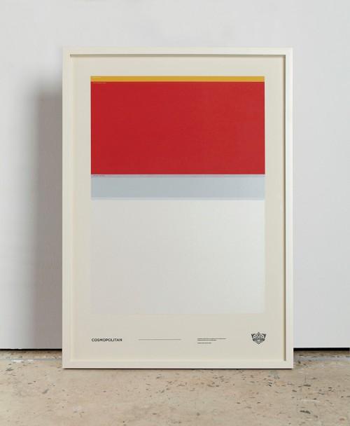 002 - Cosmopolitan