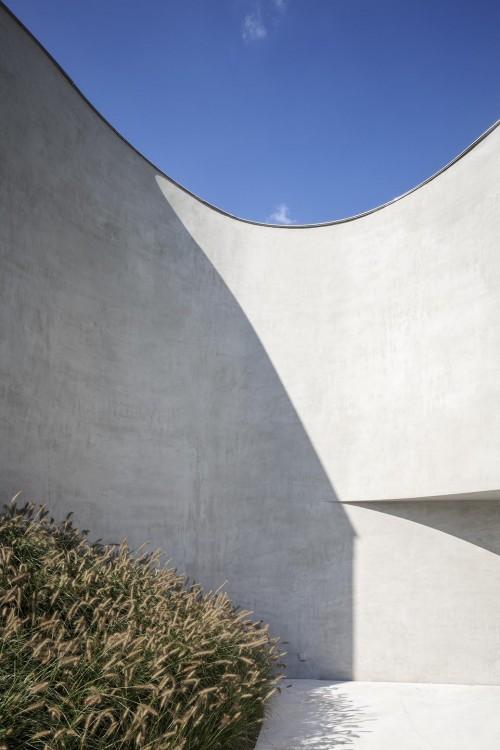 002 - Office O architects - VILLA MQ
