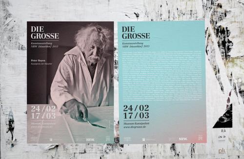 003 - Morphoria- Die Grosse Kunstausstellung NRW 2013