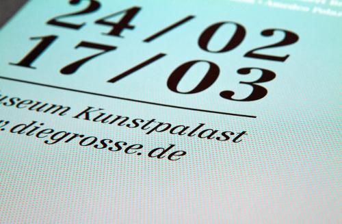 004 - Morphoria- Die Grosse Kunstausstellung NRW 2013