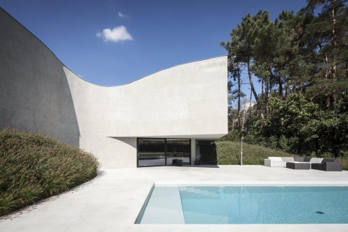 004 - Office O architects - VILLA MQ