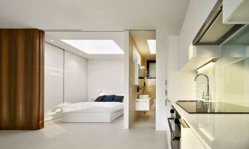 005 - Peter Pichler Architecture - Mirror Houses