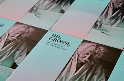 006 - Morphoria- Die Grosse Kunstausstellung NRW 2013