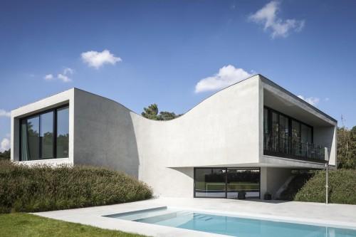 006 - Office O architects - VILLA MQ