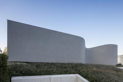 007 - Office O architects - VILLA MQ