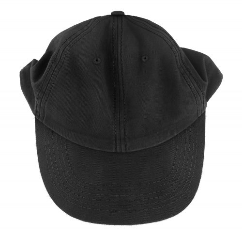 008 Vadik Marmeladov - LOT 0011 - hat; black