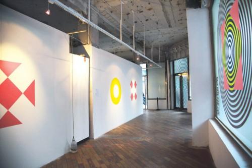 009 - Jason Little - Shanghai Biennale