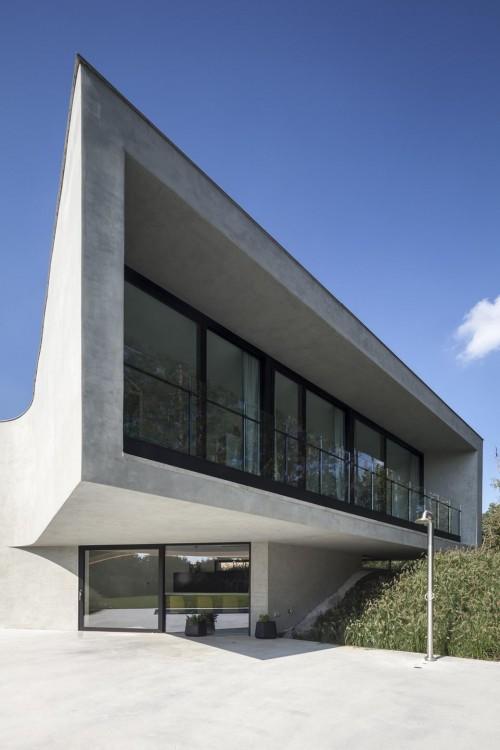 010 - Office O architects - VILLA MQ