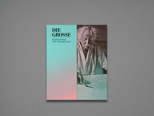 012 - Morphoria- Die Grosse Kunstausstellung NRW 2013