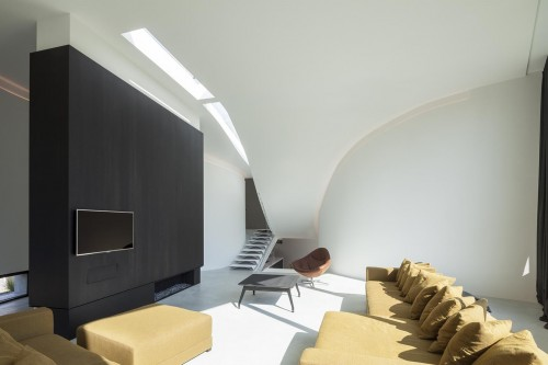 012 - Office O architects - VILLA MQ