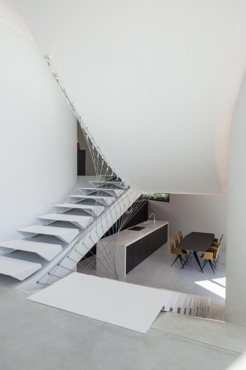 013 - Office O architects - VILLA MQ