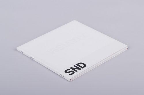 013 SND - ATAVISM