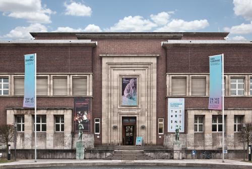 014 - Morphoria- Die Grosse Kunstausstellung NRW 2013
