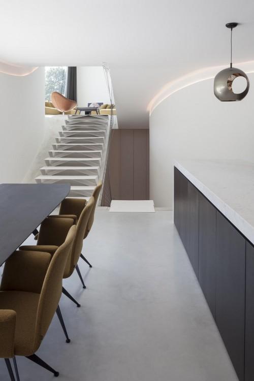 014 - Office O architects - VILLA MQ