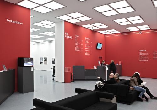 015 - Morphoria- Die Grosse Kunstausstellung NRW 2013