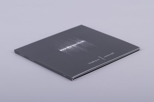 016 KANGDING RAY - AUTOMNE FOLD