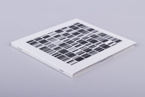 017 RYOJI IKEDA - TEST PATTERN