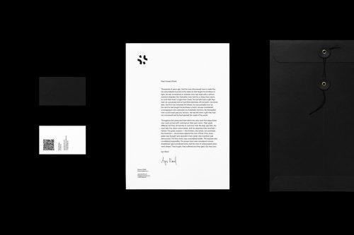 Sgustok Studio - identity