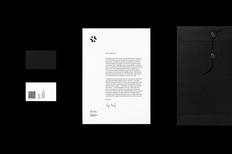 Sgustok Studio: Sgustok Studio Rebrand 3.0