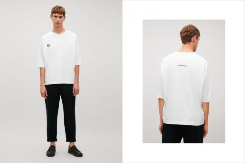 Sgustok Studio - T-shirt - White