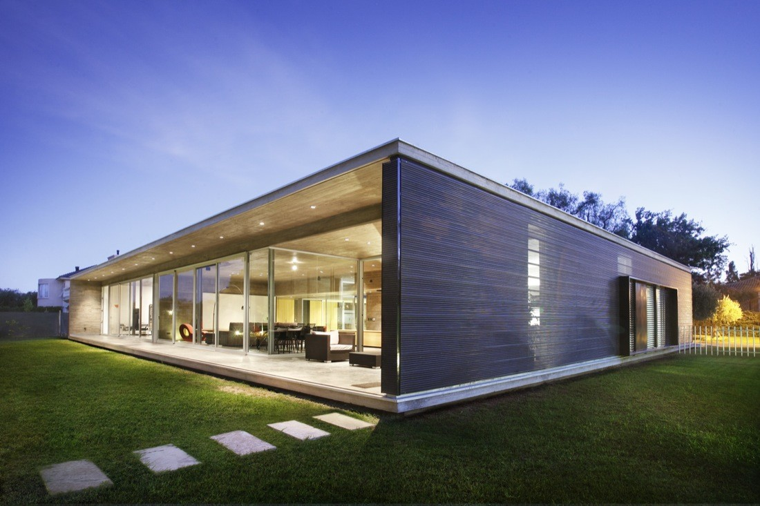 A4estudio: Codina House