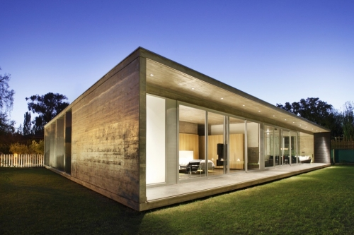 A4estudio-Codina-House