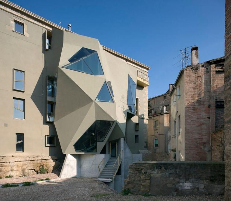 ADD+ Arquitectura: Manresa City Hall