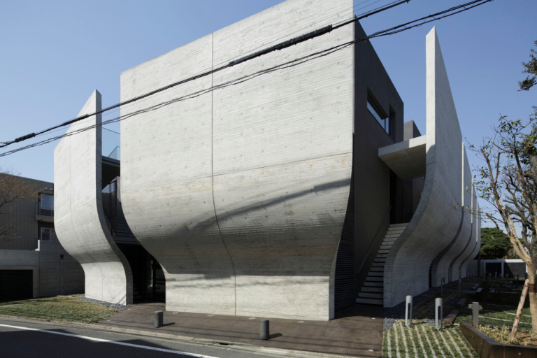 ARTechnic Architects: Breeze