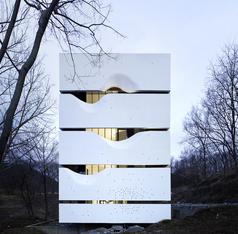 AZL Architects: CIPEA #4