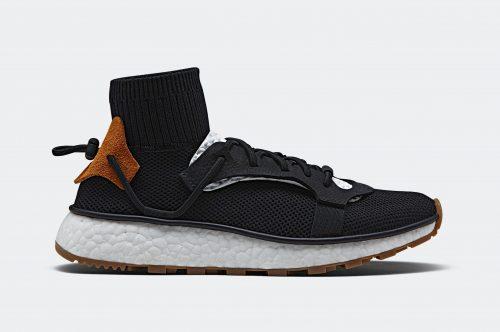 Alexander Wan - Adidas Originals