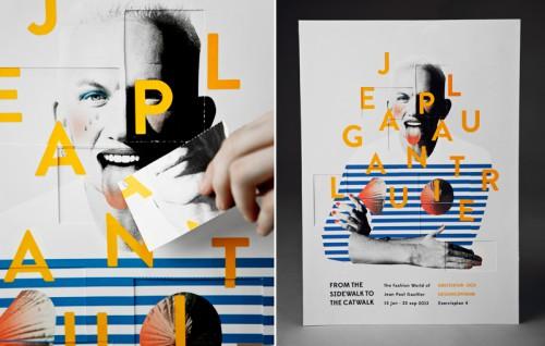 Amanda Berglund - Jean Paul Gaultier 5