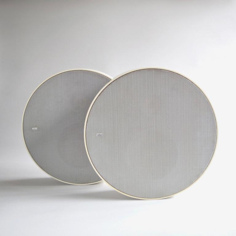 Arne Jacobsen: L 460 Wall-mounted Speakers