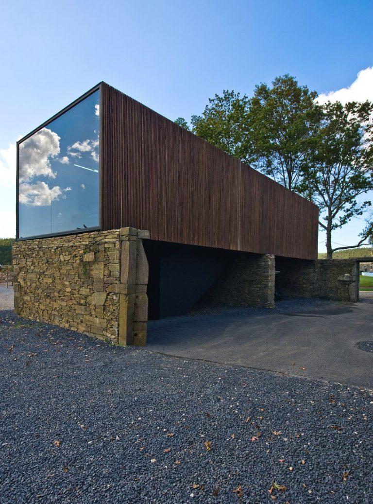 Arquitectos Anonimos: NG House