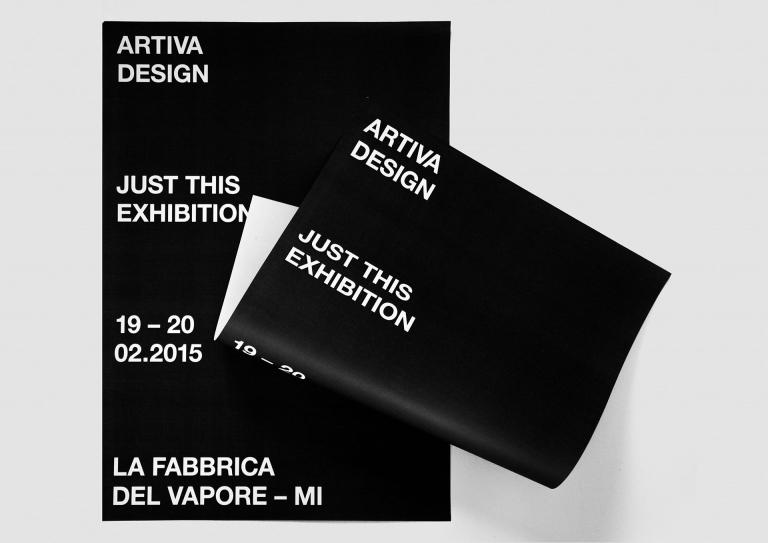Artiva Design: Just This