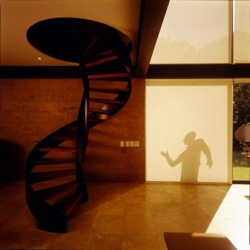 Augusto Fernandez Mas: Aquino House
