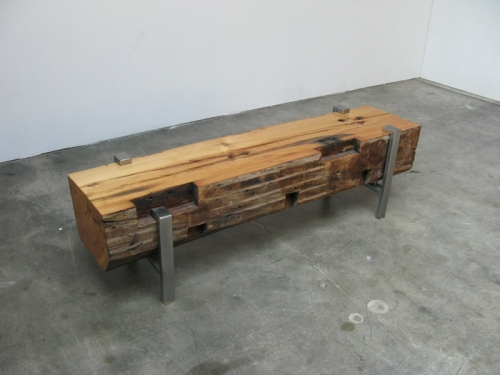 BILT Furniture: 1838 Bench
