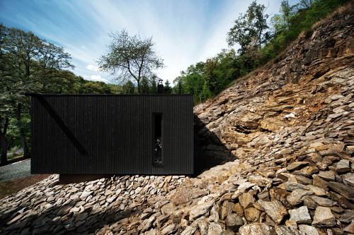 Beres Architects - Hideg House 2
