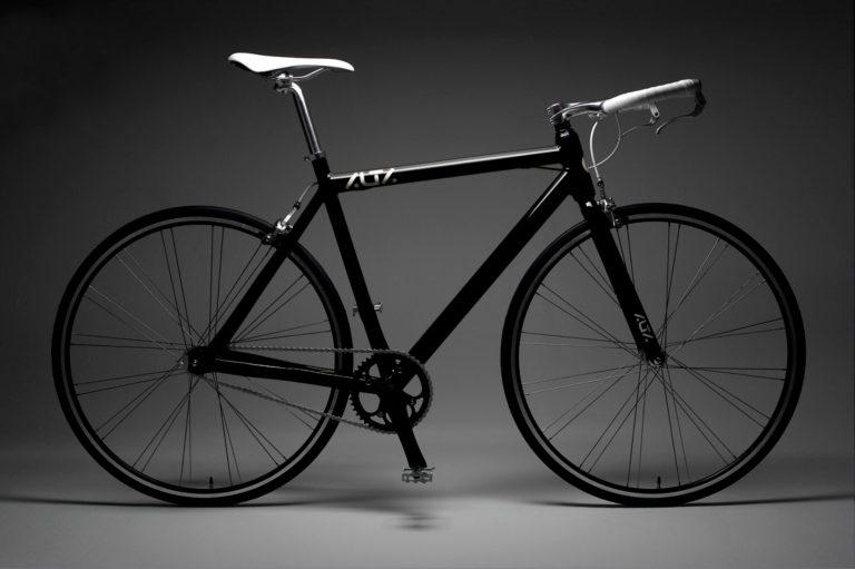 Bleed: Alta Bike