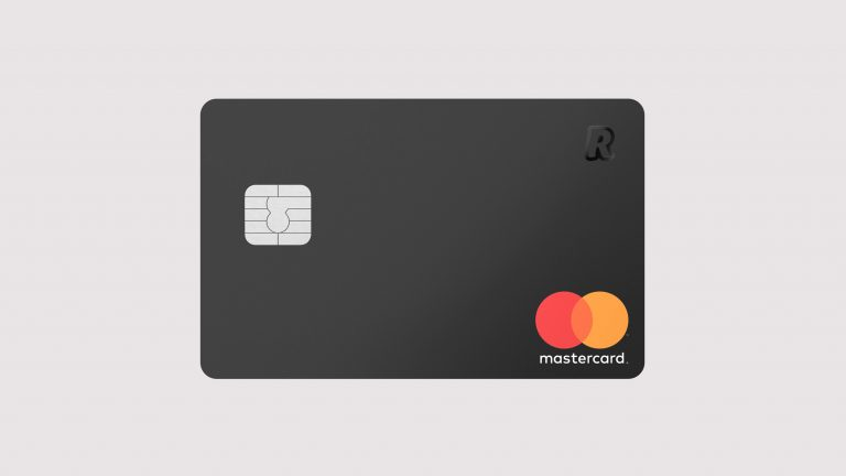 Blond: Revolut Premium Card