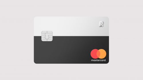 Blond - Revolut Premium Card 3