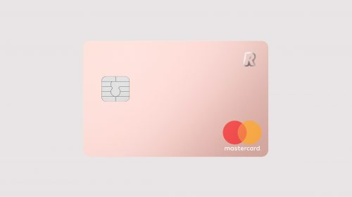 Blond - Revolut Premium Card 4