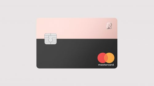 Blond - Revolut Premium Card 5