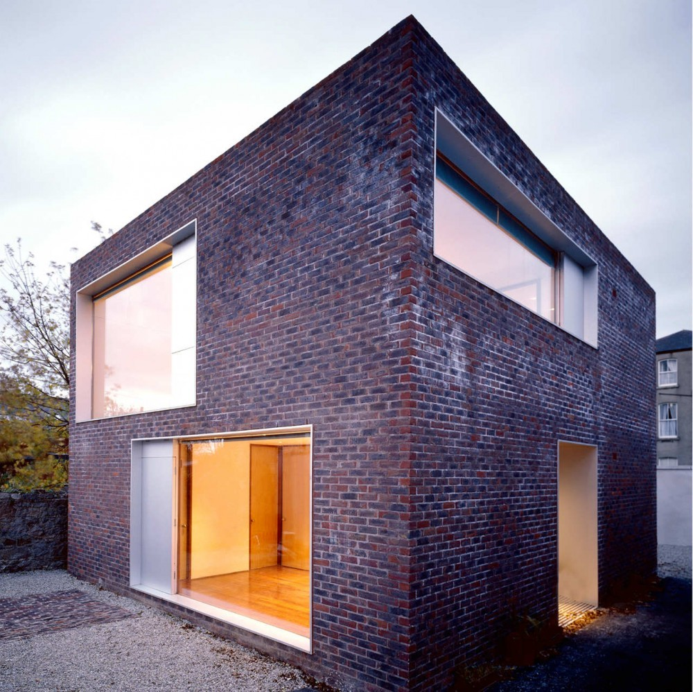 Boyd Cody Architects: Alma Lane House