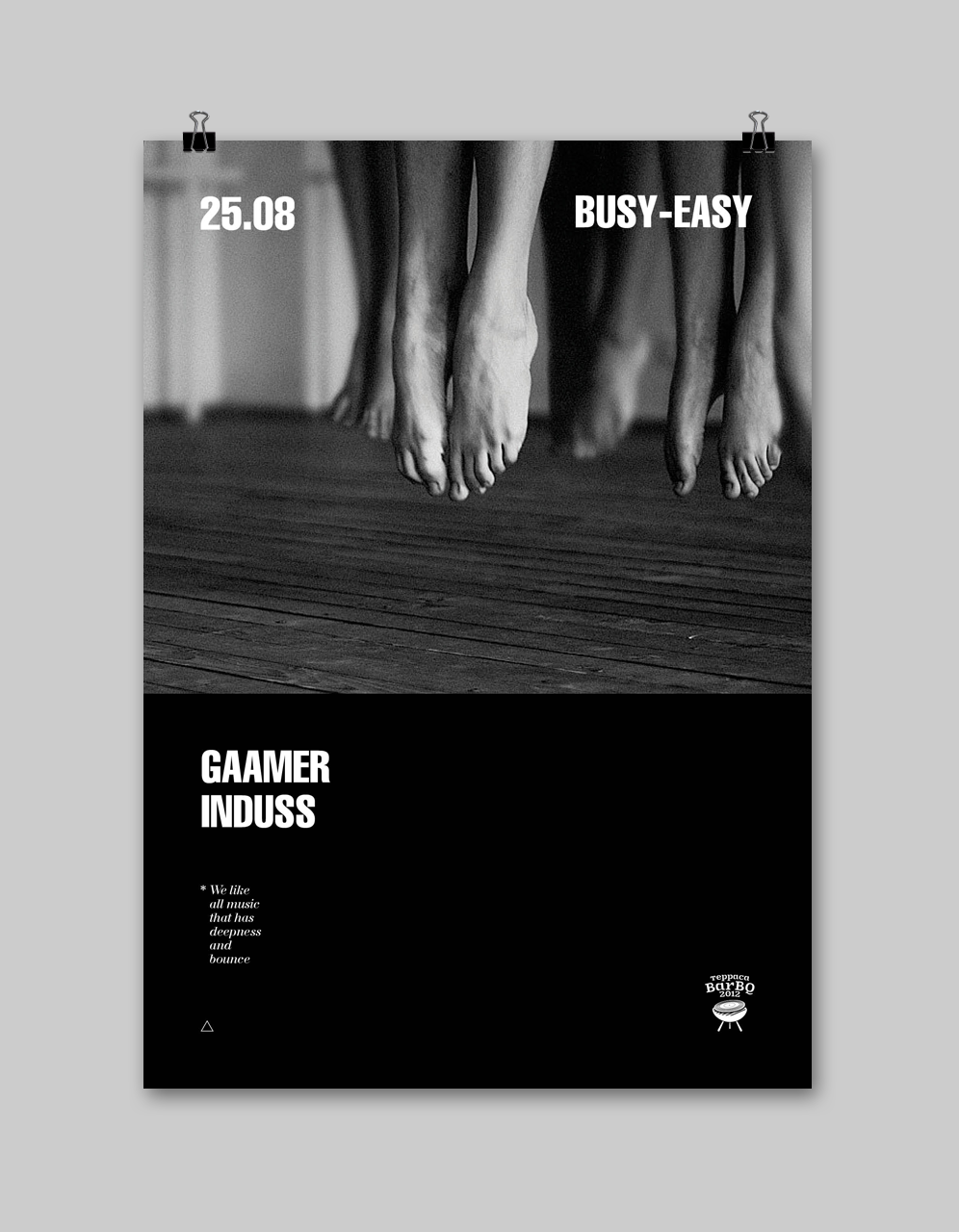 Sgustok Studio: Busy-Easy 2