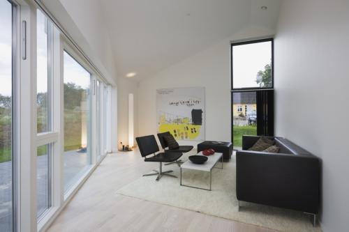 M2 A/S Sinus House