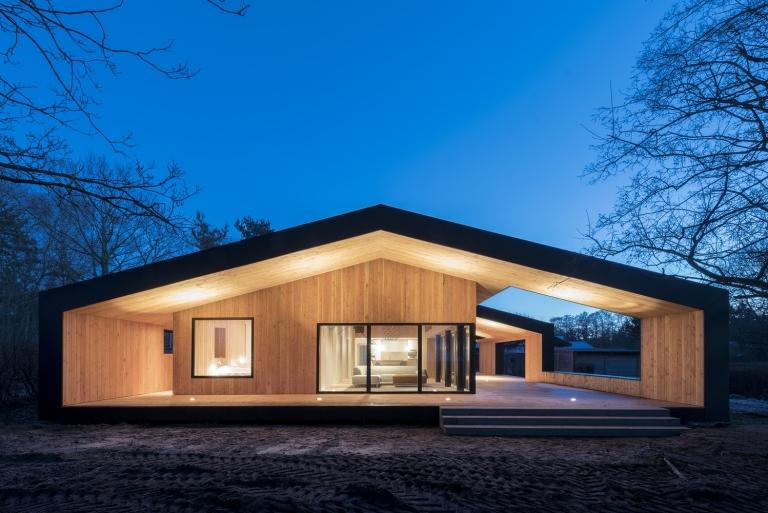 CEBRA: Summer House