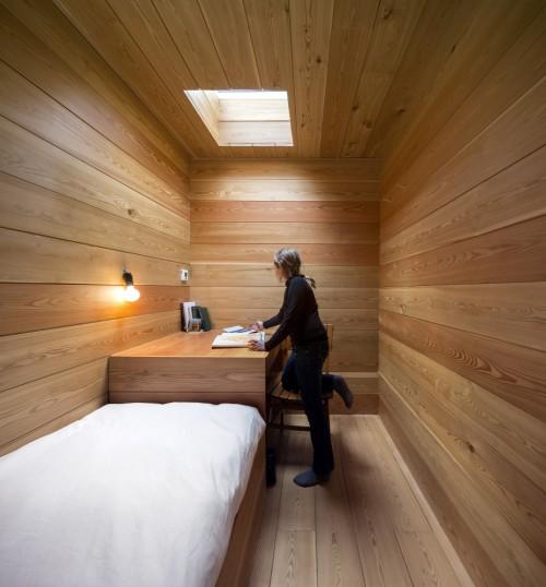 CH+QS Arquitectos - B House 10