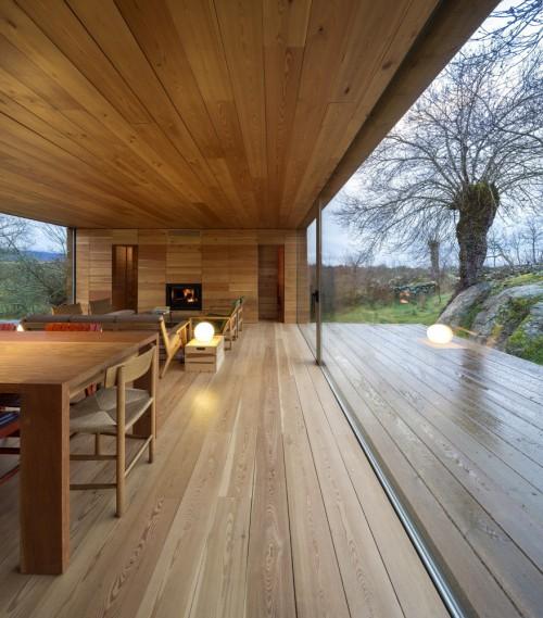 CH+QS Arquitectos - B House 11