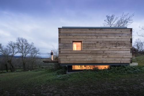 CH+QS Arquitectos - B House 2